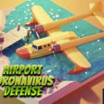 Airport Coronavirus Defense