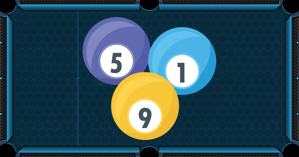 Image Billiard 8 Ball
