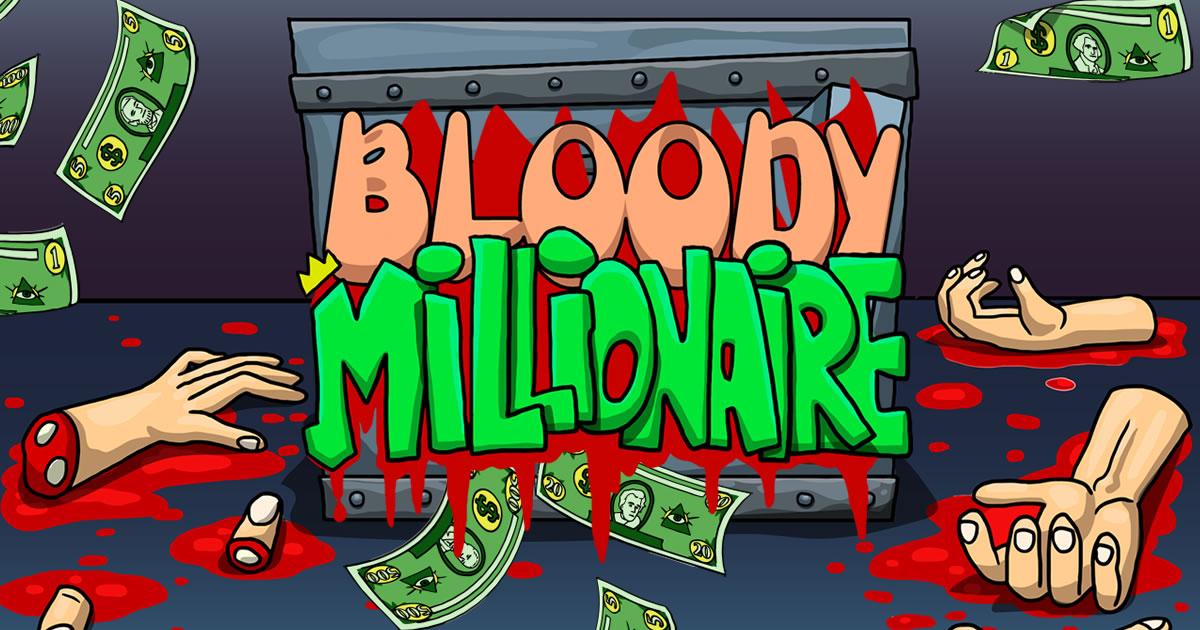 Image Bloody Millionaire