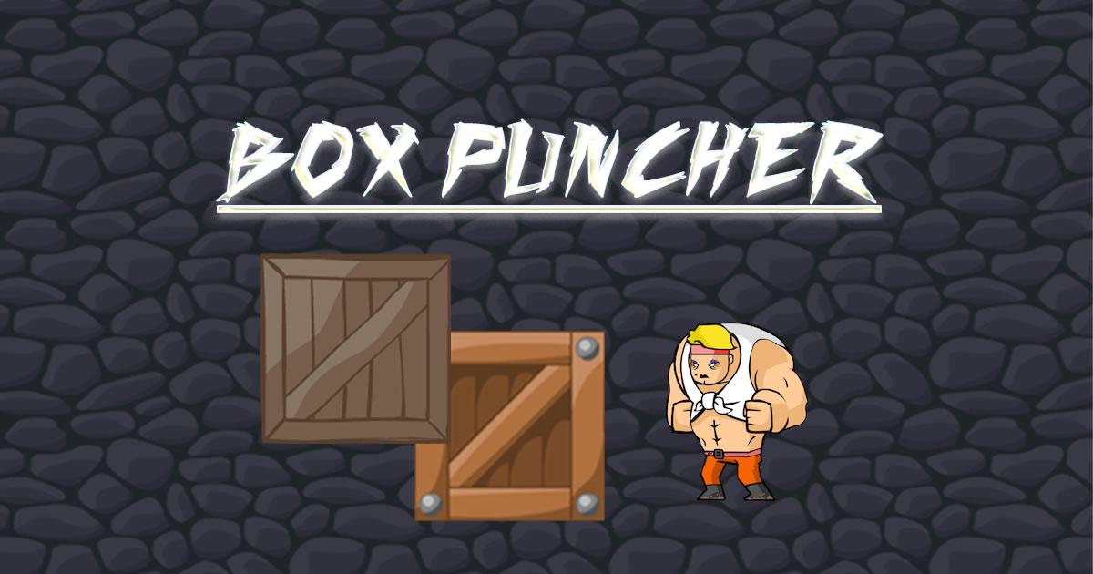 Image Box Puncher