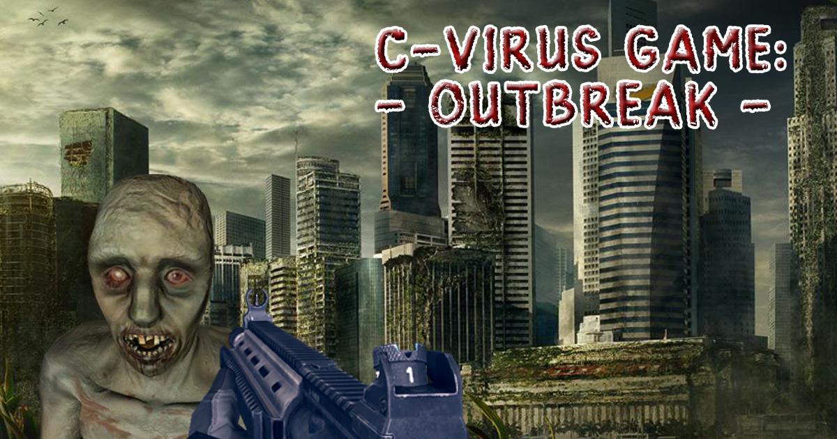 Image C-Virus Game: Outbreak