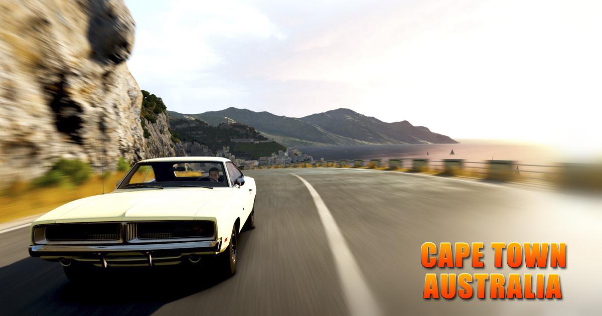 Image Cape Town Australia Project Car Physics Simulator