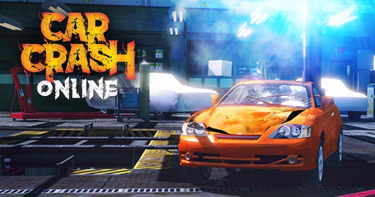Image Car Crash Online Steam Edition