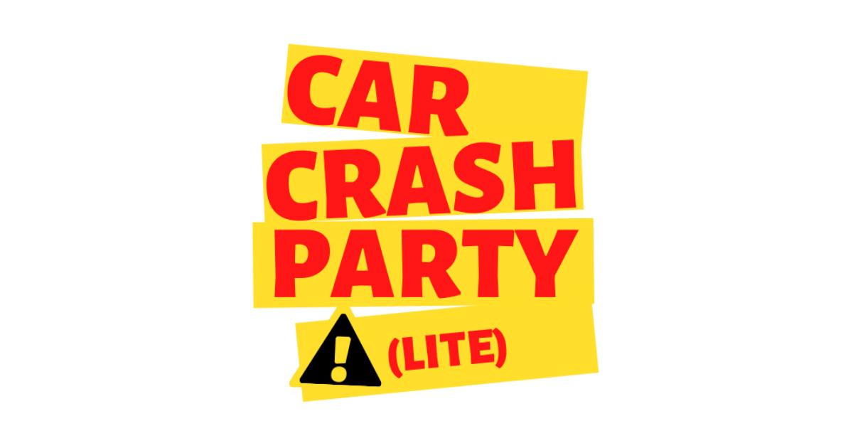 Image Car Crash Party (LITE)