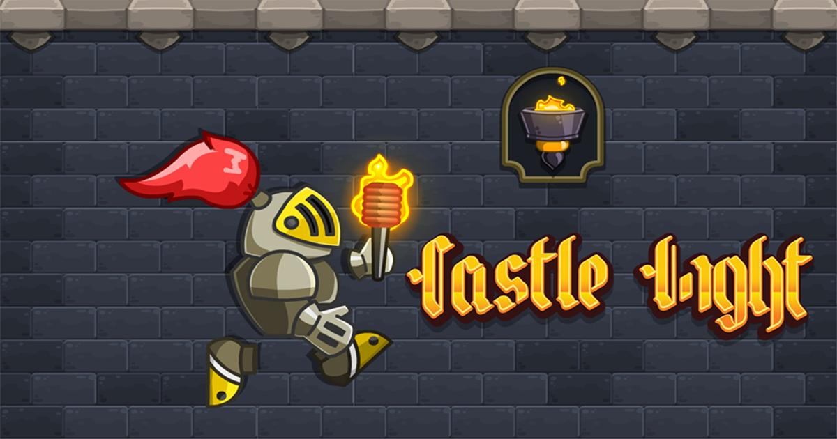 Image Castle Light