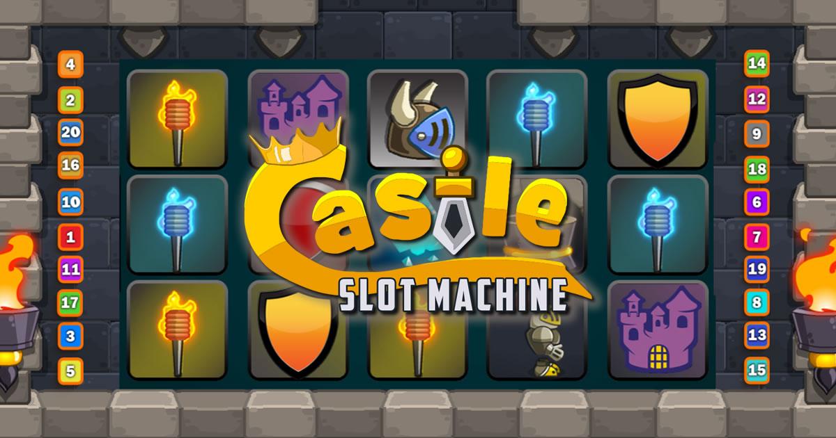 Image Castle Slot Machines