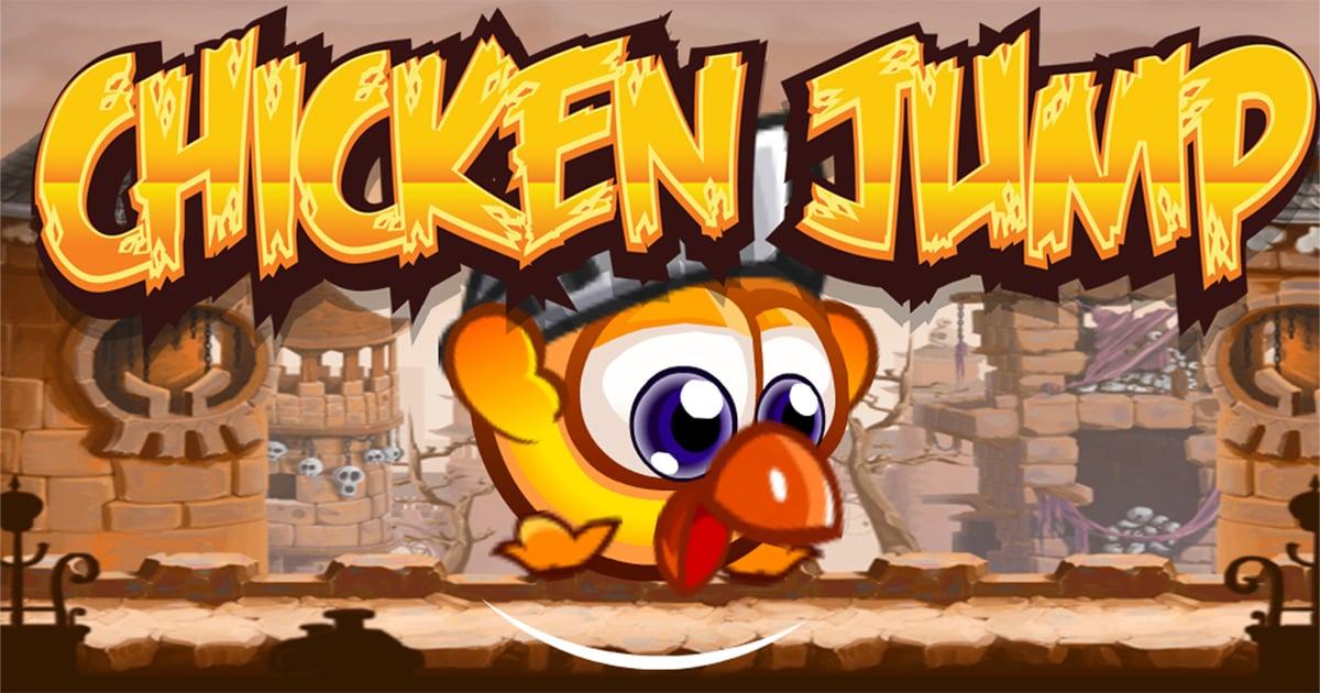 Image Chicken Jump
