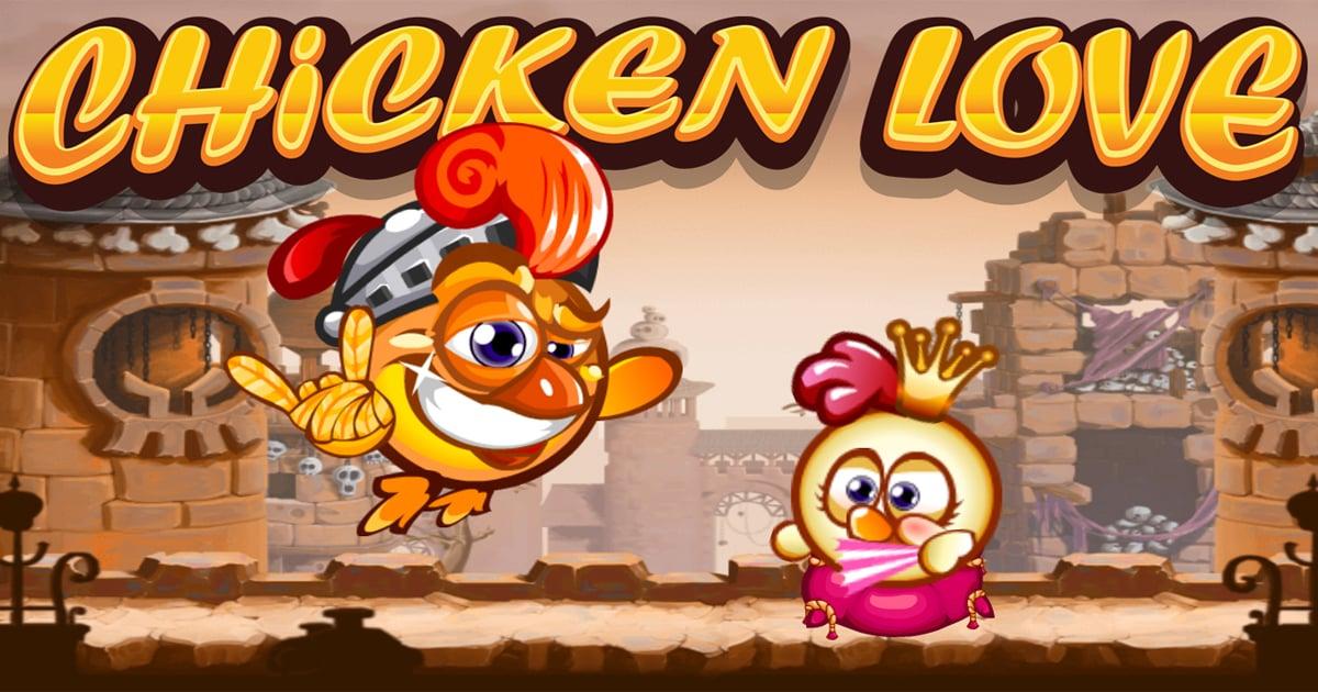 Image Chicken Love