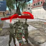 Commander Secret Missions