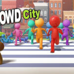 Crowd City 3D