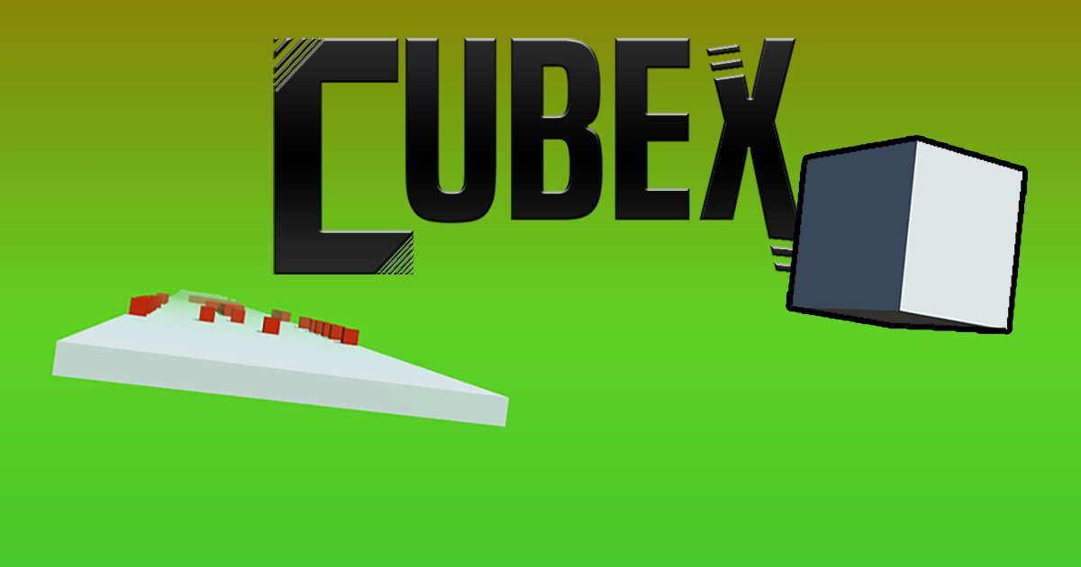 Image Cubex