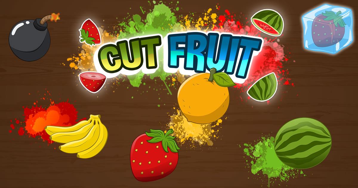 Image Cut Fruit