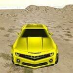 Desert Rush