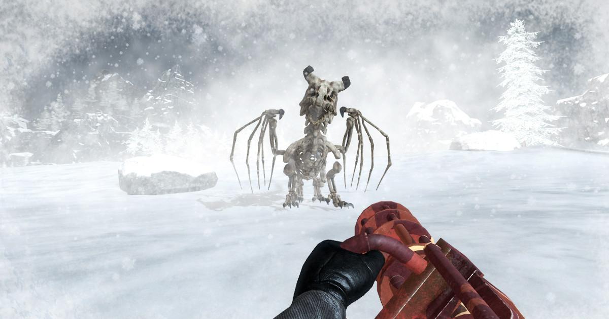 Image Dragon Slayer FPS