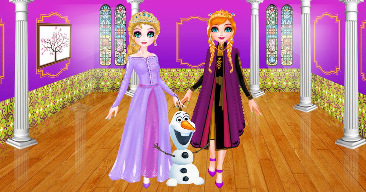 Image Eliza - Dawn of Frost Magic