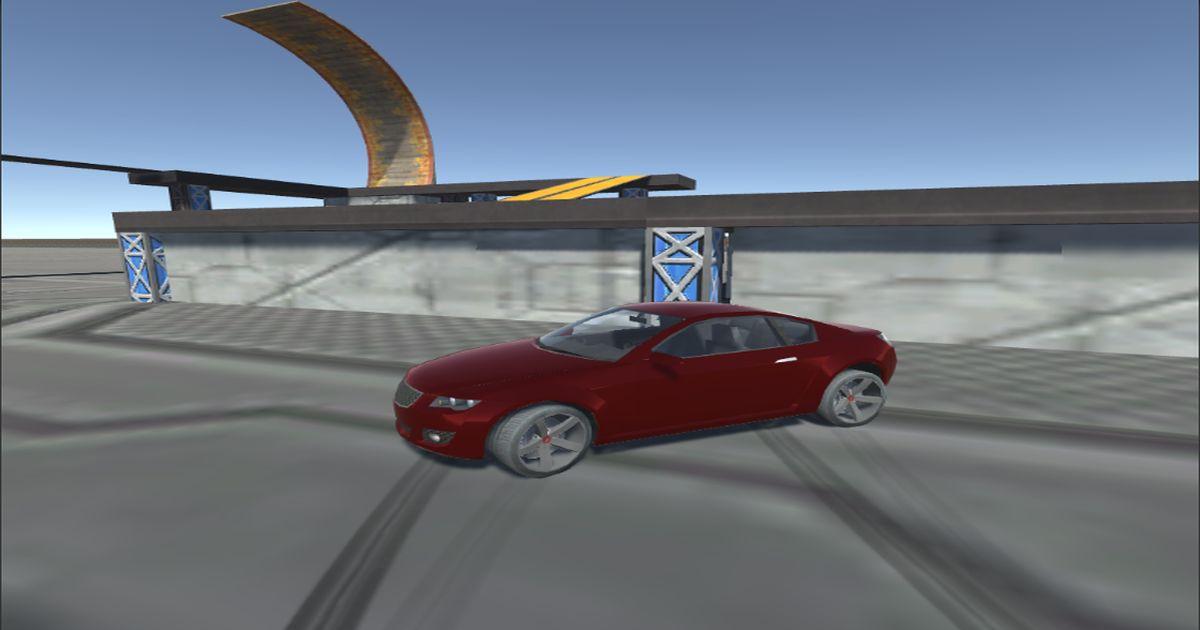 Image Evolution Cars