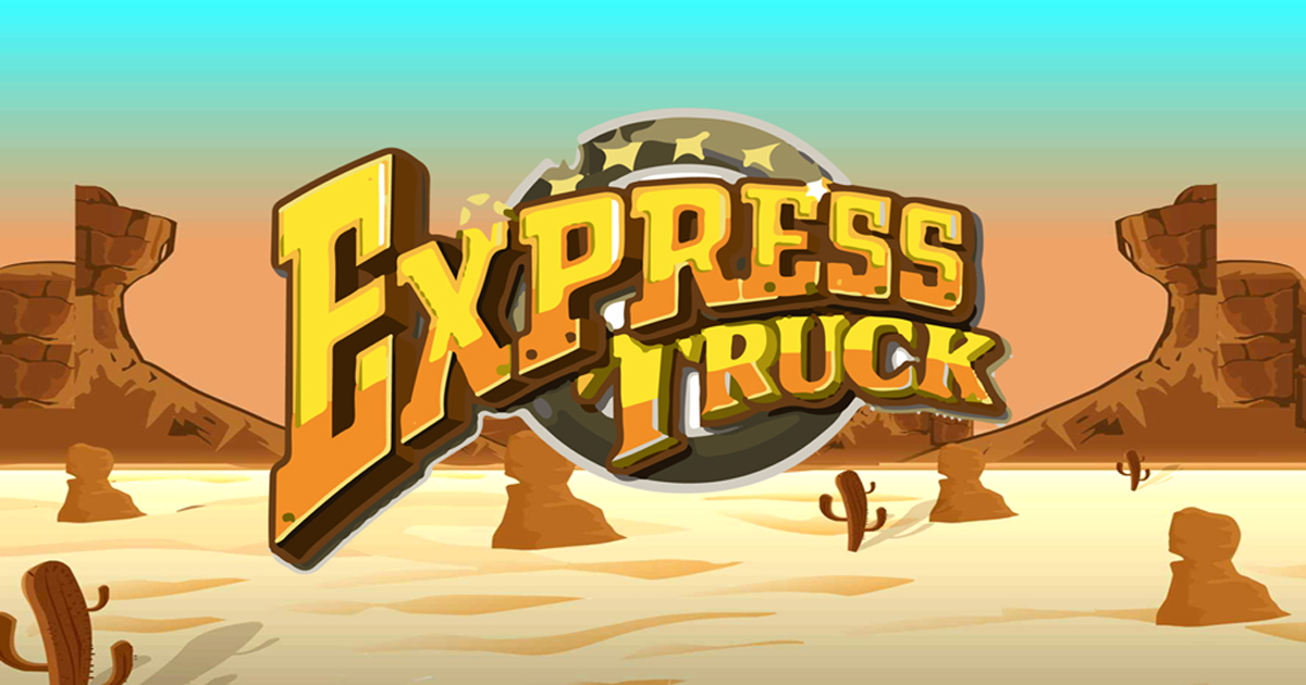 Image Express Truck