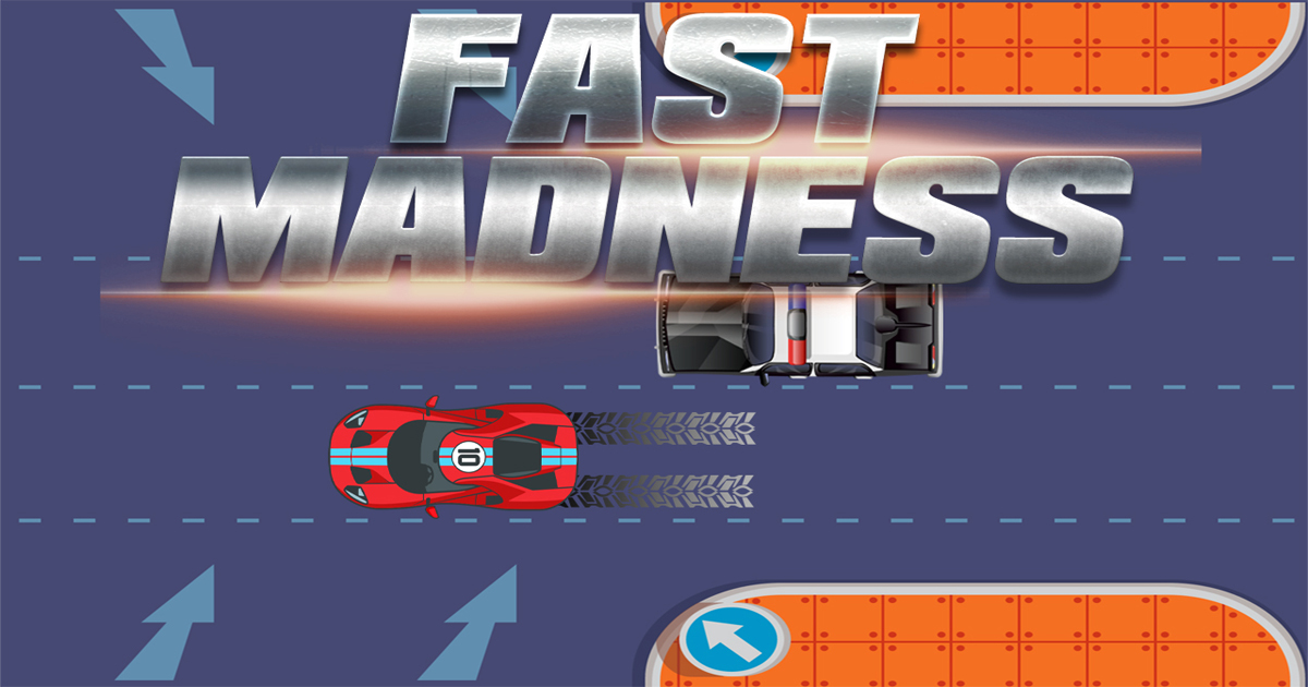 Image Fast Madness