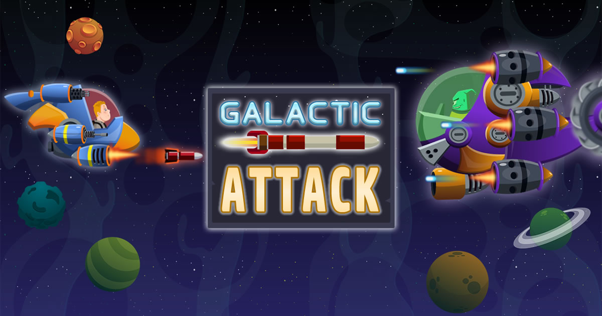 Image Galactic Attack