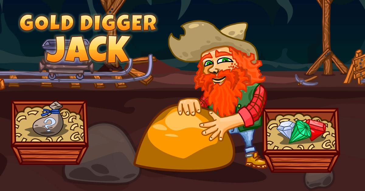 Image Gold Digger Jack