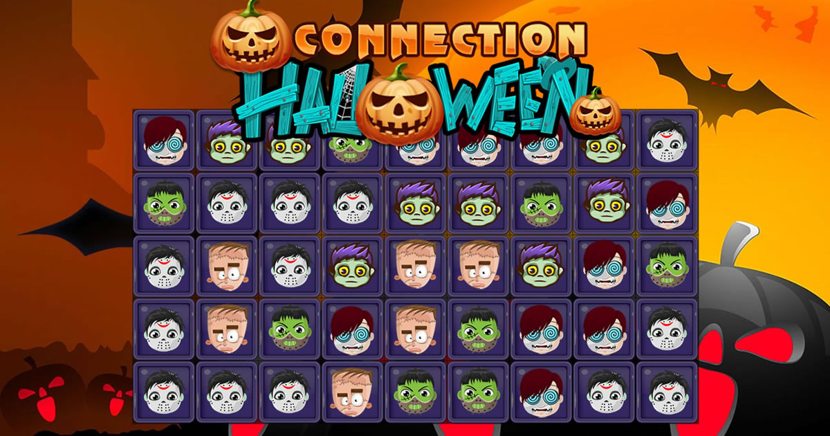 Image Halloween Connection