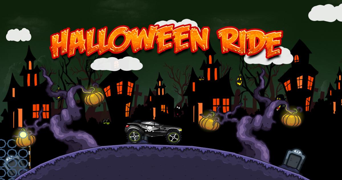 Image Halloween Ride