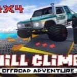 Hill Climb Game