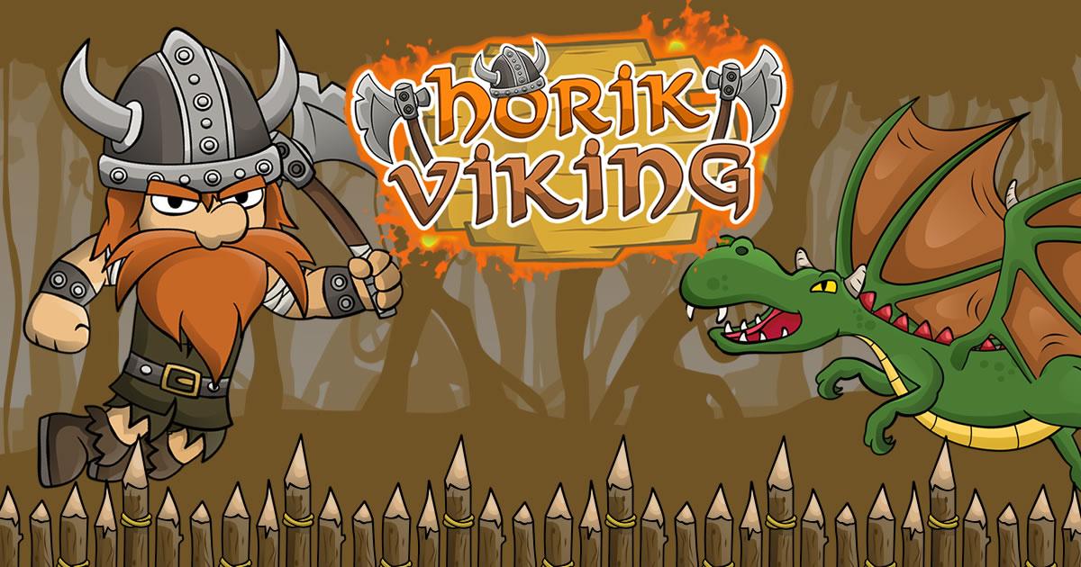 Image Horik Viking