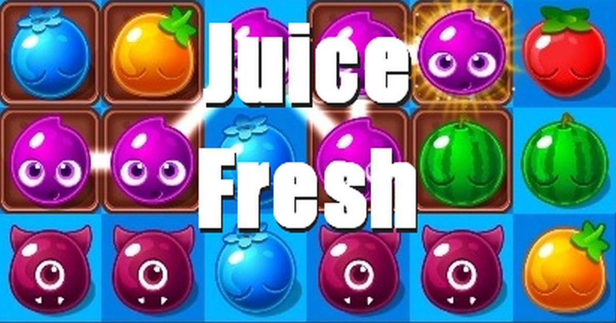 Image Juice Fresh