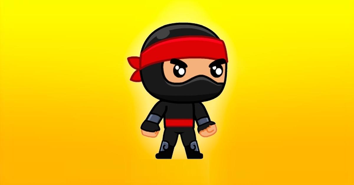 Image Jump Ninja Jump