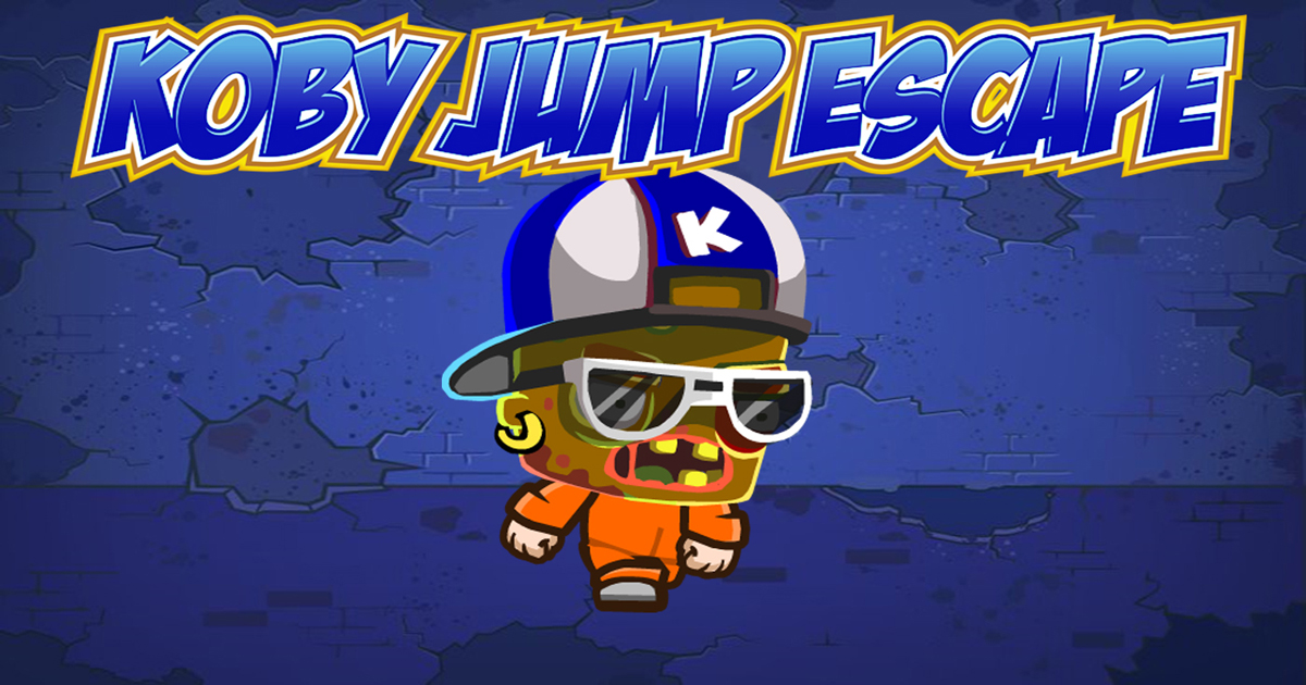 Image Koby Jump Escape