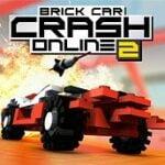 Le Go Car Crash Micromachines Online