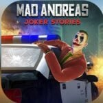 Mad Andreas Joker Stories