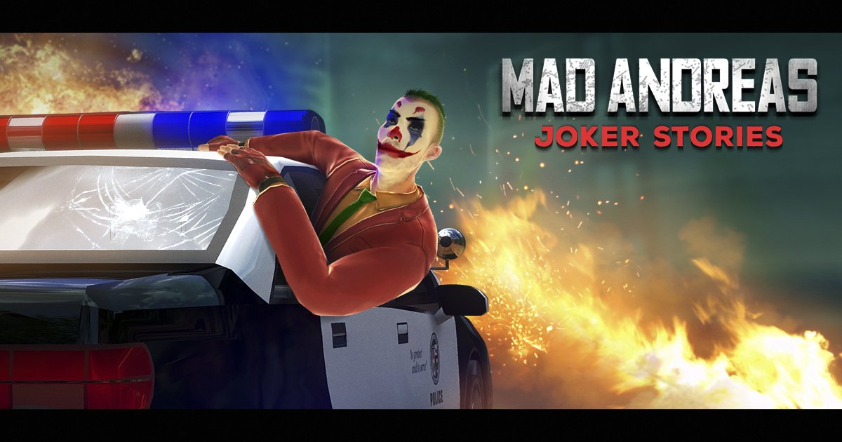 Image Mad Andreas Joker Stories
