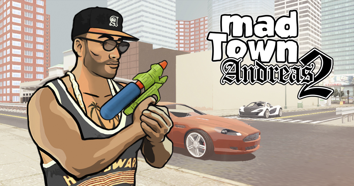 Image Mad Andreas Town Mafia Old Friends 2