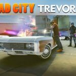 Mad City TREVOR 4 New order