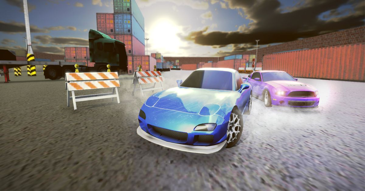 Image Mad Drift Zone Extreme