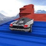 Mega Stunt Racer