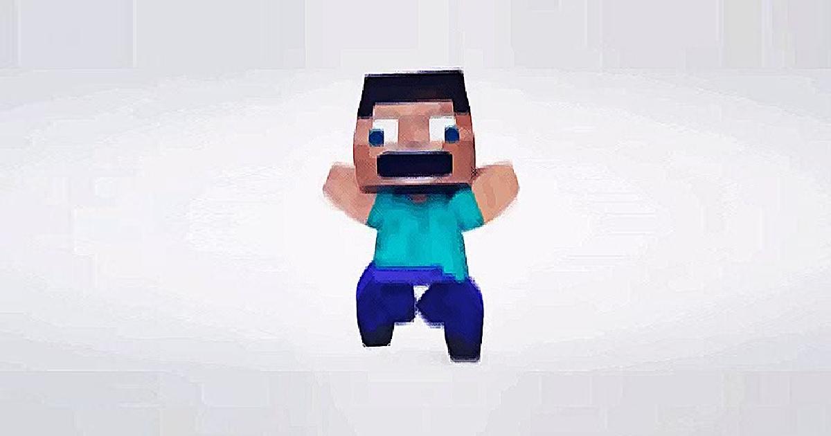 Image Minecraft Adventure