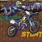 Motocross Xtreme Stunts