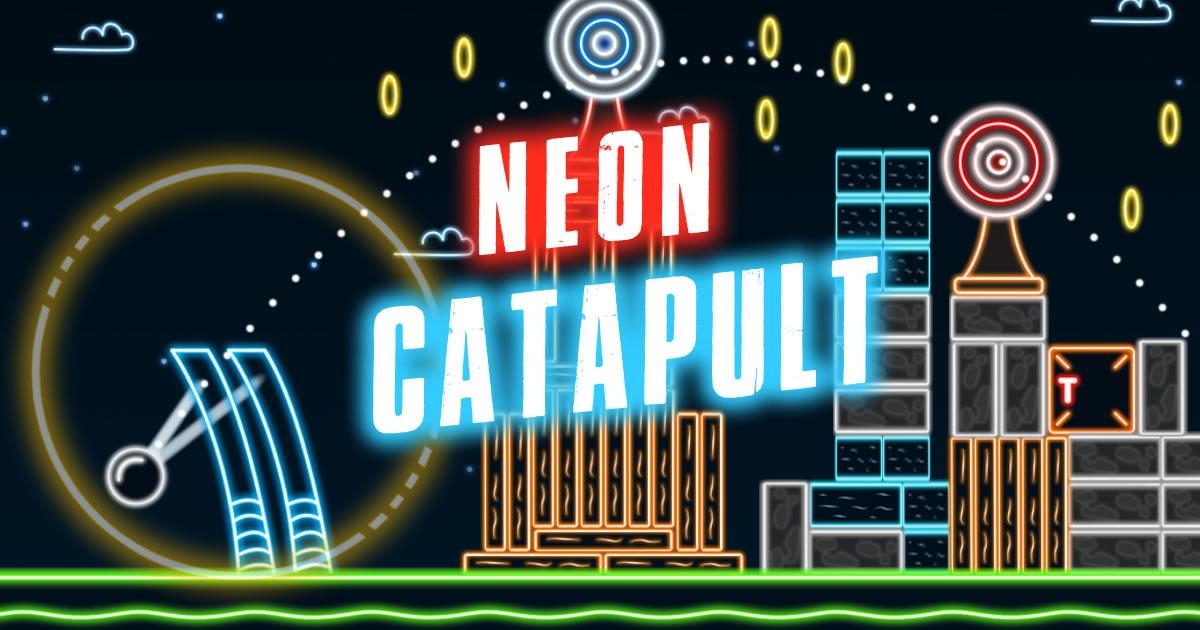 Image Neon Catapult