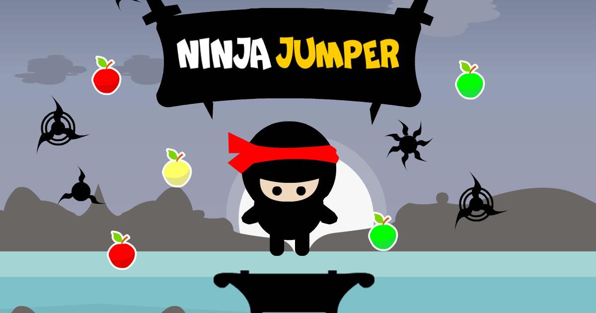 Image Ninja Jumper