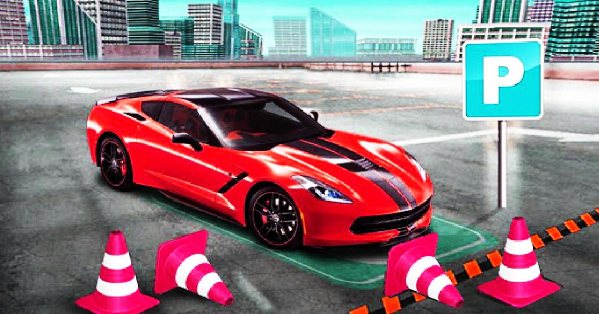 Image No Driver Parking