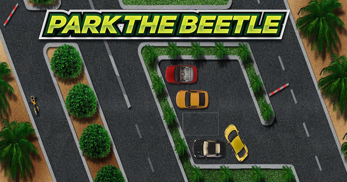Image Park the Beetle
