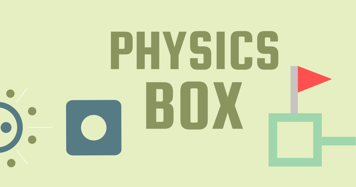 Image Physics Box