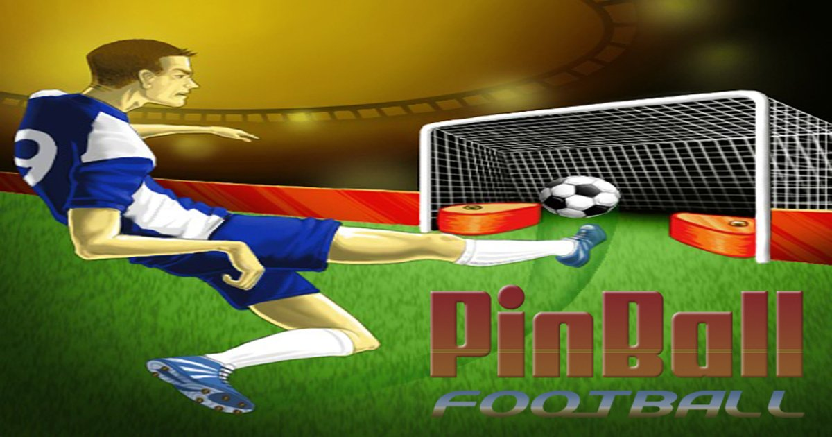 Image Pinball Football