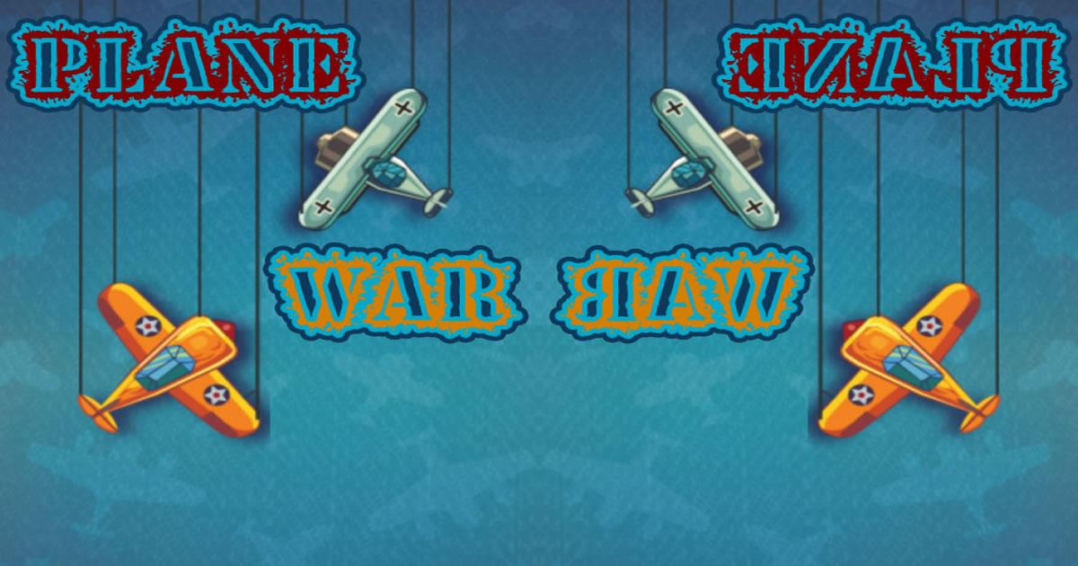 Image Plane War