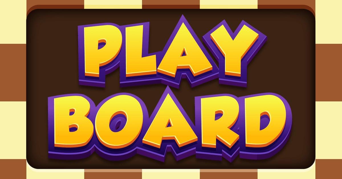 Image Play Board