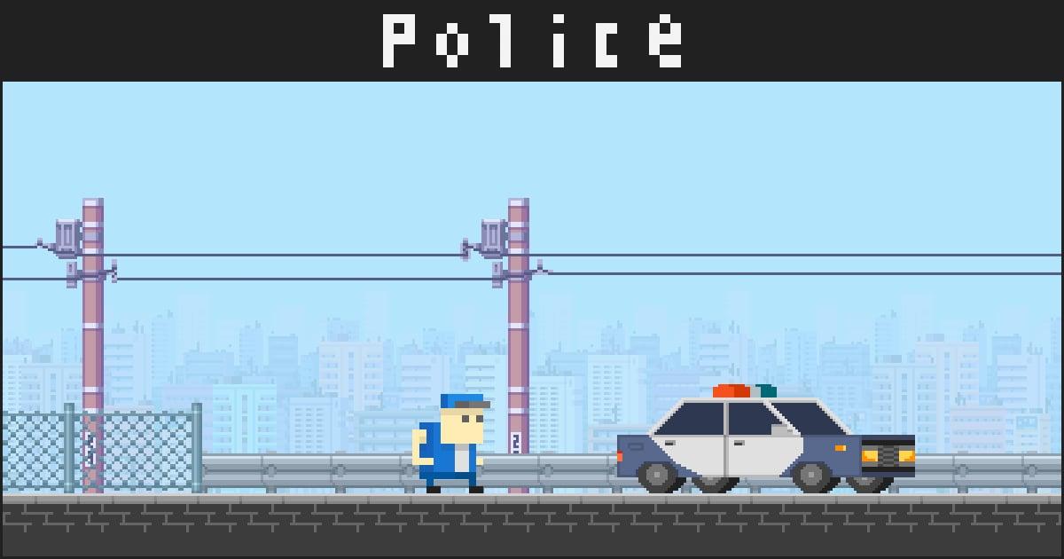 Image PoliceMan