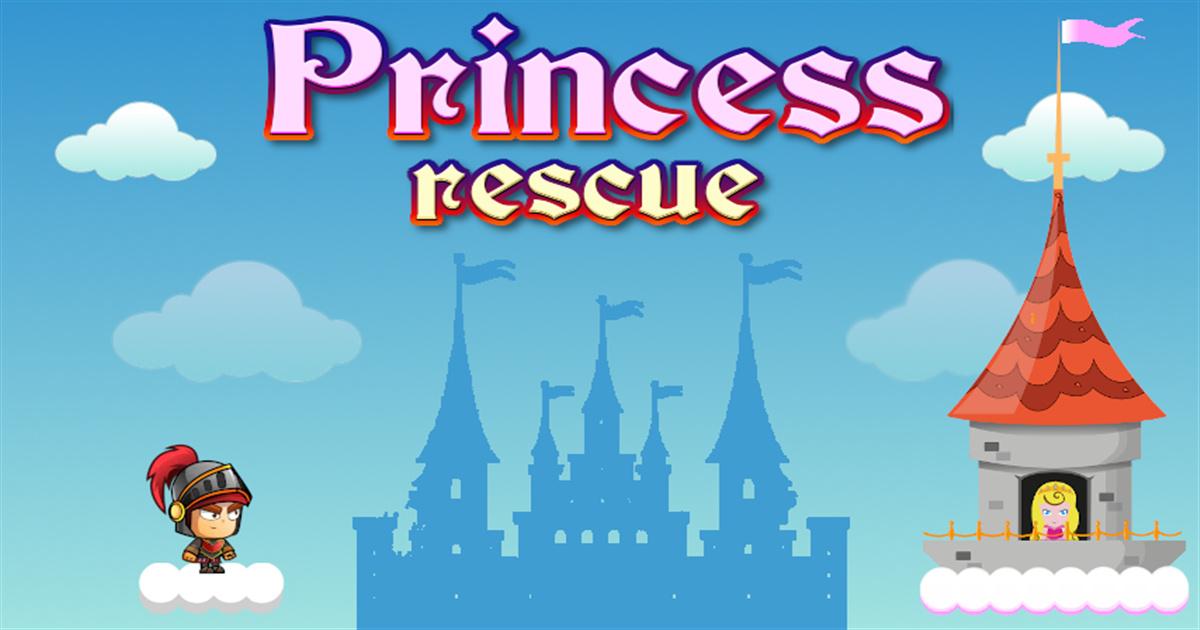 Image Princess rescue
